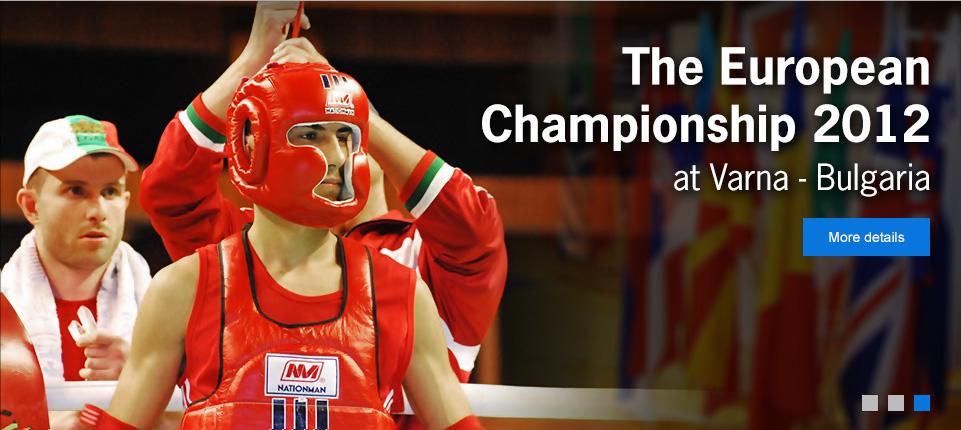 European Muay Championship